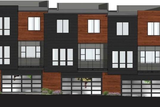 Pulte Homes, Bellevue, Cedar Coast, Bel-Red Townhomes