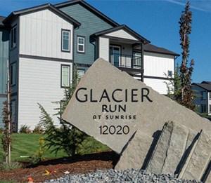 NorthMarq, Seattle, Puyallup, Glacier Run – Phase I