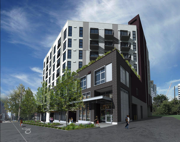 Pivot, Capitol Hill, Vibrant Cities, Tiscareno Associates, Seattle