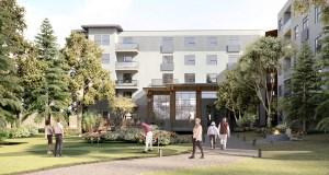 Revel Kirkland, Katerra, The Wolff Company, Runberg Architecture Group, LRS Architects, Artemis Real Estate