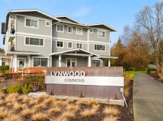 NorthMarq, Lynwood Commons, Bainbridge Island, Seattle, Timberlane Partners, Freddie Mac