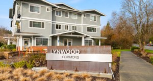 NorthMarq, Lynwood Commons, Bainbridge Island, Seattle, Timberlane Partners, Freddie Mac