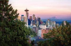Colliers International, Seattle