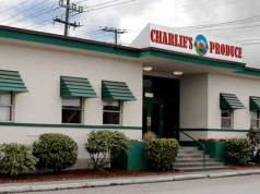 Charlie's Produce, Seattle, CBRE,