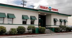 Charlie's Produce, Seattle, CBRE,