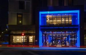 Anderson Park Hotel, Hilton, Redmond, Microsoft, Facebook, B_H, Kauri Investments, Washington Holdings
