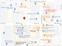Clise Properties, Bellevue, CBRE