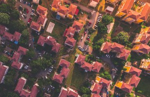 Microsoft, Washington Trust Bank, Urban Housing Ventures, WSHFC, Seattle, GMD Development