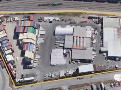 CenterPoint, Sonatore Port Holdings, Port of Tacoma, Tacoma