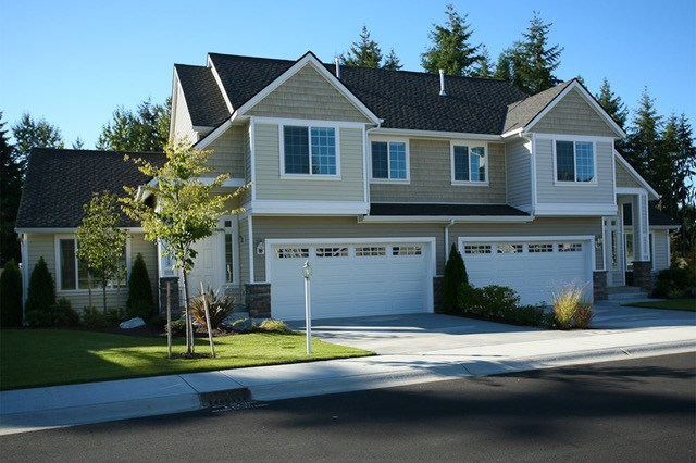 Puyallup, Kidder Mathews, Park Luxury Townhomes, Overland Real Estate,