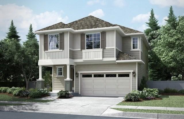 RM Homes, Taylor Development, Lynnwood, Creekside Grove, Redfin