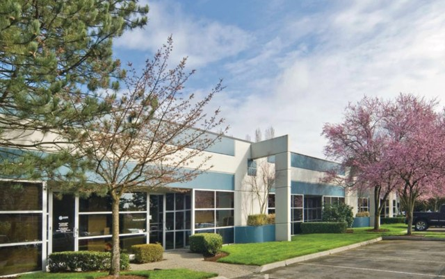 Peregrine Realty, Bothell, North Creek Parkway Center, KBS, TPG Real Estate,