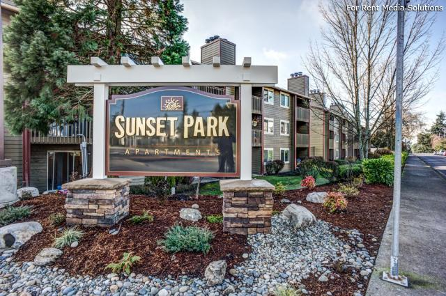 MJW Investments, Sunset Park, Pacific Living Communities, Seattle
