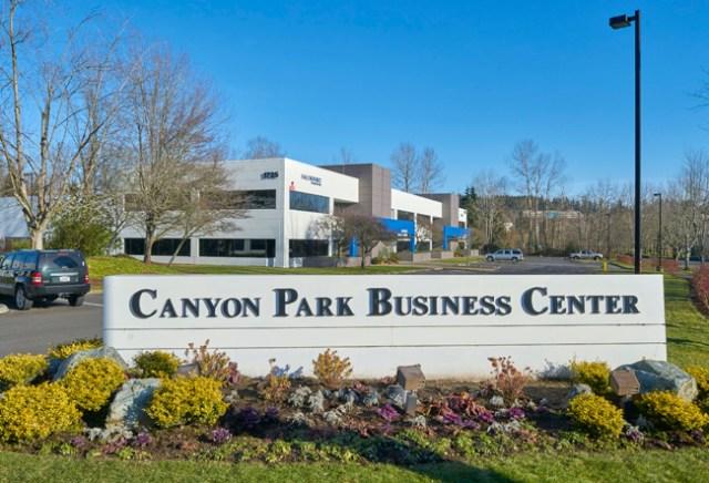 Alexandria, SteelWave, PCCP, Bothell, Canyon Park Business Center, CBRE, Monte Villa Farms