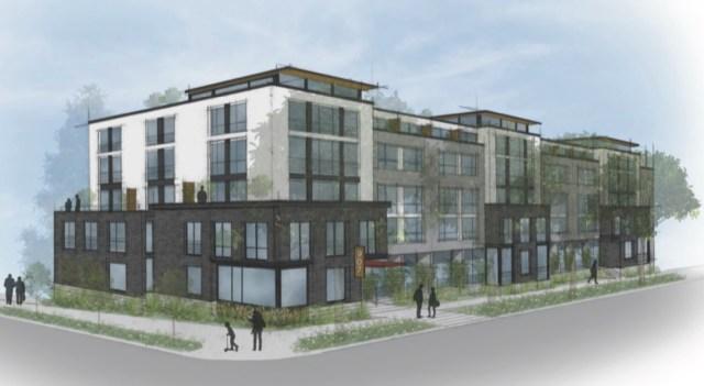 Greenbank Holdings, Ballard, Seattle, Skidmore Janette, 907 NW Market Street