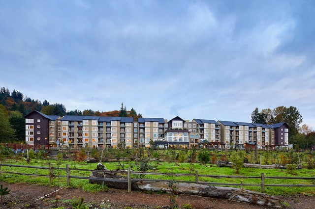 Revel Communities, Revel Issaquah, Issaquah, Revel Founders Club, The Wolf Company