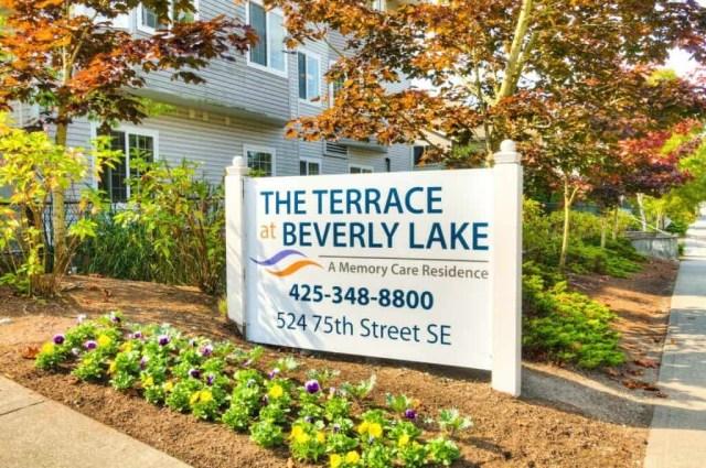 Welltower, Edmonds Landing Assisted Living, The Terrace at Beverly Lake, Edmonds, Everett, Ventas, Frontier Management