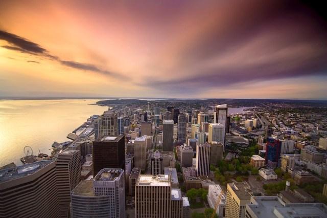 Vantis, Seattle, Silicon Valley, OpenSquare, Porter, Splice