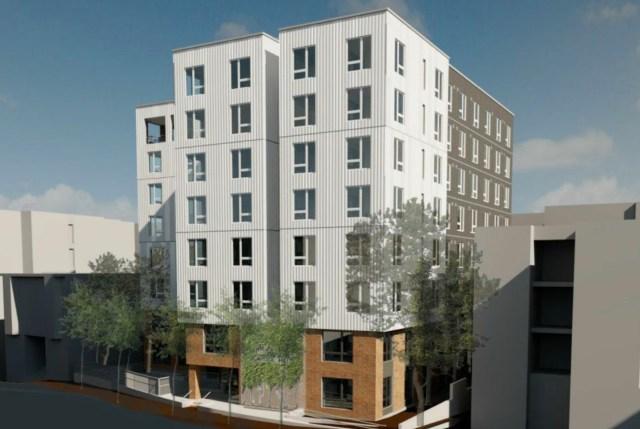 Koz Development, 123 Bellevue Ave. E, Seattle, Capitol Hill, Uptown, 300 W. Republican
