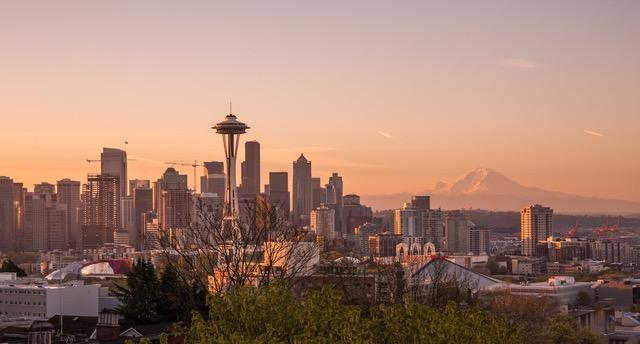 Sound Transit, Seattle, Rainier Valley