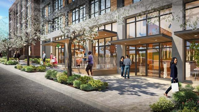 Trent Development, Tapestry, Seattle, Hatteras Sky, Bridge Investment Group, Bonfire Culture + Design, Clark Barnes Architecture