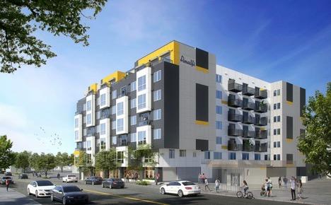 12337 30th Ave. NE, Epic Asset Management, Seattle, Lake City, Tiscareno Associates, Amalfi Apartments