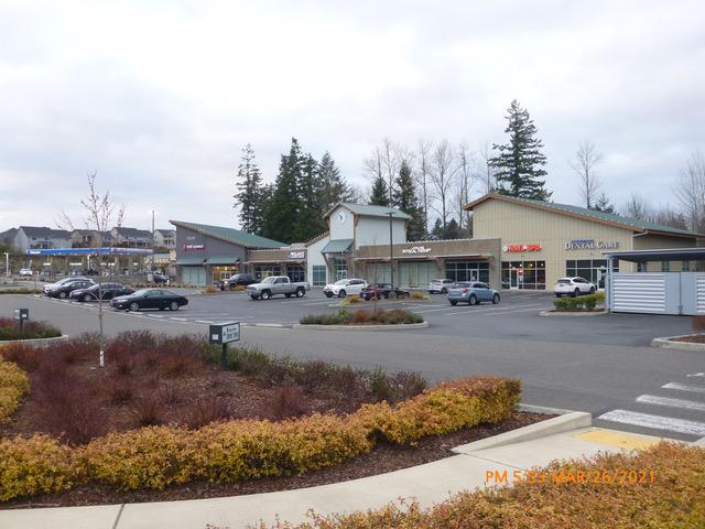 Lakeland Commons Retail, Auburn, NorthMarq, Seattle, Tacoma