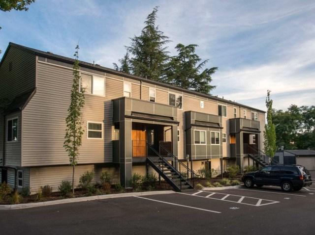 Westland Investors, Tualatin, Portland, River Loft Apartments, Marcus & Millichap, Centro Management