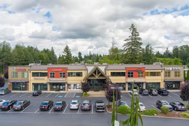 Puyallup, Marcus & Millichap, Seattle