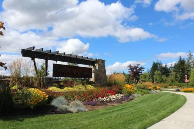 Puget Sound, Oakpointe Communities, American Homes 4 Rent, Ten Trails, Black Diamond, Bellevue