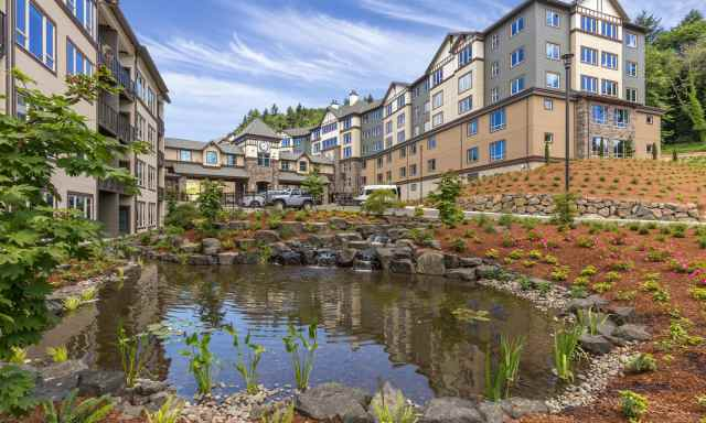 Berkadia, Touchmark in the West Hills, Portland, Freddie Mac