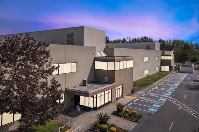 Wells Fargo, Hillsboro, CTO Realty Growth, CBRE, Wells Fargo Center
