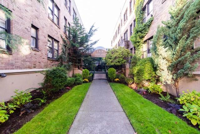 King County, Inn at Queen Anne, ,Wedgewood Court III Associates, Seattle, Health Through Housing