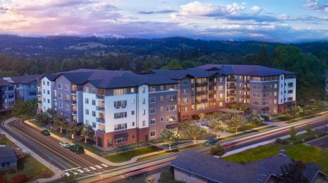 Friendsview Manor, Newberg, Ziegler, Oregon, Portland