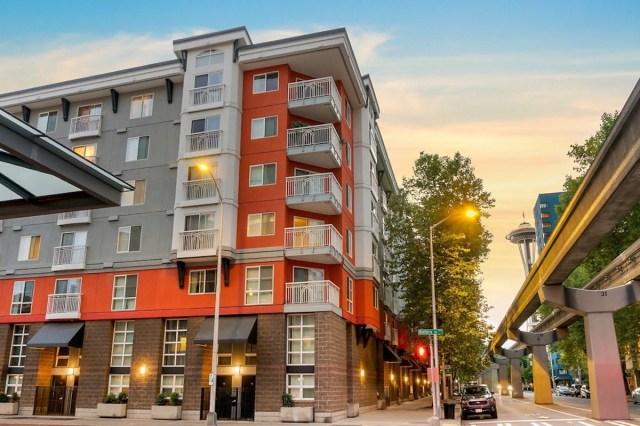 Essex Property Trust, California, Washington, Seattle, San Francisco