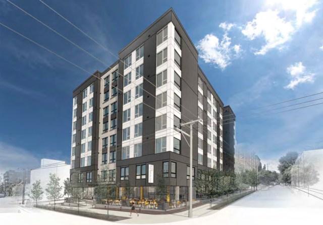 KOZ Development Seattle 300 W Republican