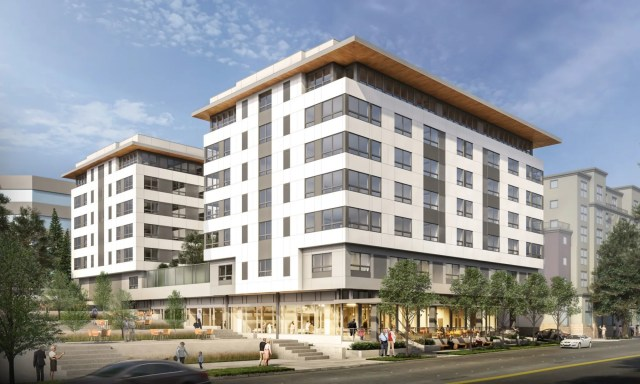 Holden of Bellevue, Bellevue, Alliance Residential