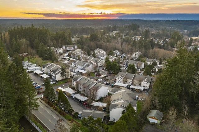 Port Orchard, New Standard Equities, Atlas Apartment Homes, Elan Multifamily Investments