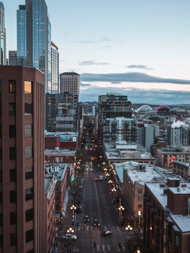 Seattle, Downtown Seattle Association