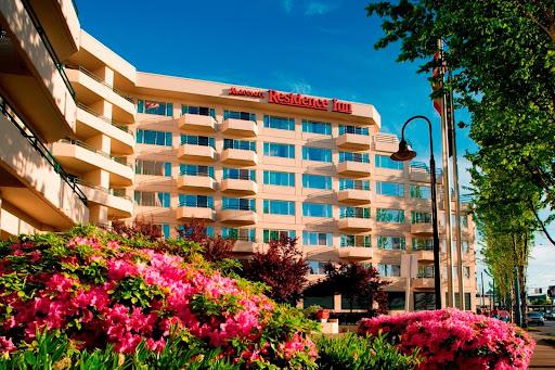 Residence Inn by Marriott, Seattle, South Lake Union, Lumen Technologies, Qwest Corporation, Apple Hospitality REIT