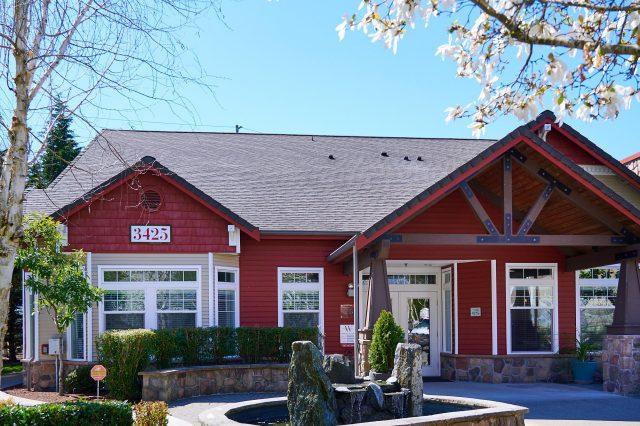 Thayer Manca Residential, Olympia, Seattle, Woodbury Apartments