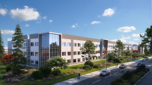 Newmark, Prato District, Tukwila, Ryan Companies, Seagale