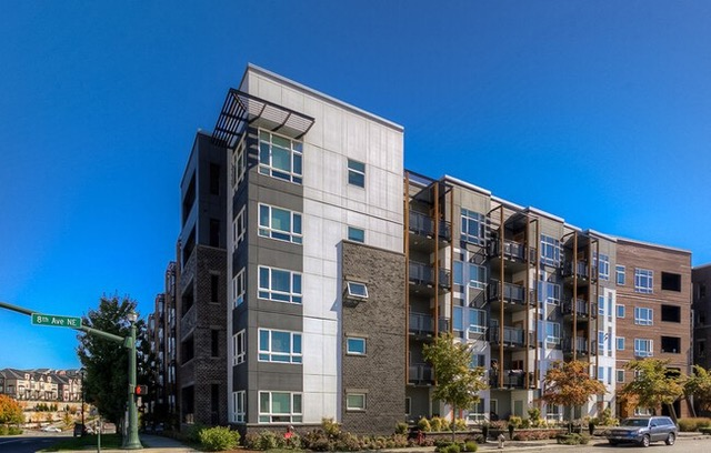 NorthMarq, Seattle, Issaquah, Discovery West Apartments