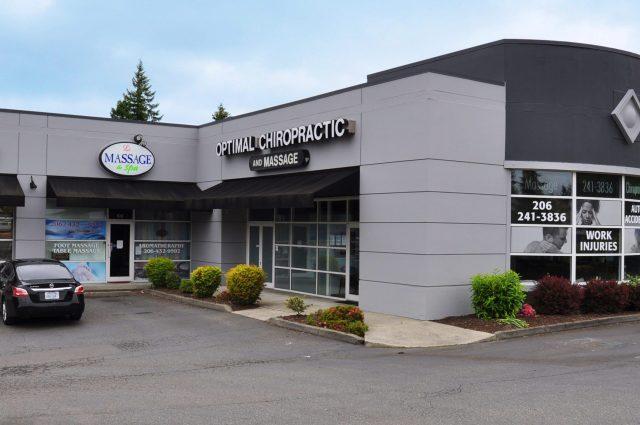 Marcus & Millichap, Normandy Park, Seattle, Normandy Village, Leisbohn Group