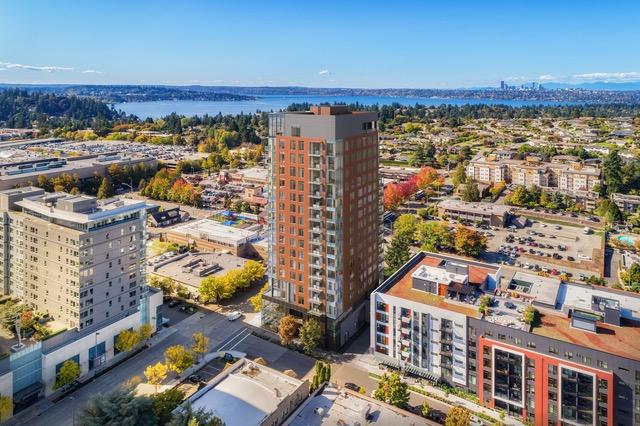 Mari, Bellevue, MZA Architects, B+H Architects, Create World Real Estate