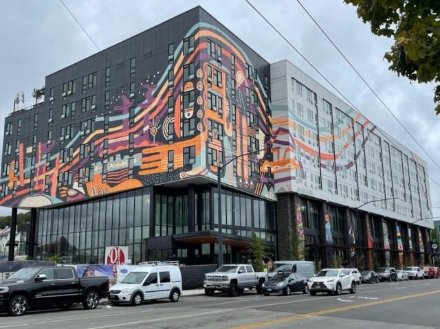 Orenda, Othello Square, Seattle, Laird Norton Properties, Spectrum Development Solutions