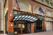 Hotel Palomar Kimpton San Francisco The Registry real estate