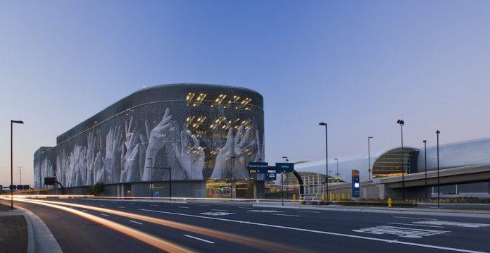 SJC San Jose Mineta Airport The Registry real estate