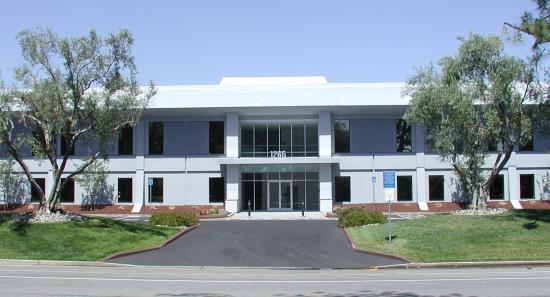 1265 Borregas Sunnyvale The Registry real estate