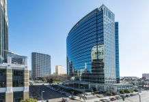 Principal Real Estate Investors Oakland PGIM Real Estate Emeryville Harvest Properties Prudential Real Estate Separate Account II PRISA II 555 City Center